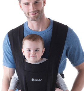 Ergobaby-Embrace-Carrier on sale