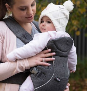 Mothers-Choice-3-in-1-Baby-Carrier on sale