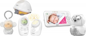 25-off-VTech-Monitor-Sound-Soother-Range on sale