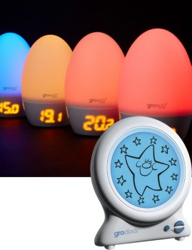 Tommee-Tippee-Gro-Egg-2-or-Gro-Clock on sale