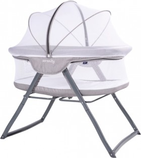 4Baby-Serenity-Bassinet on sale