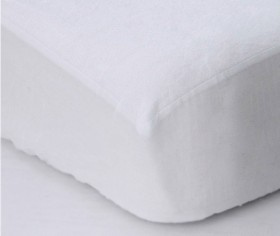 25-off-Mattress-Protectors-by-Airwrap-Smart-Dri-4Baby-Bubba-Blue on sale