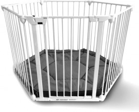 4Baby-Noma-Gated-Playpen on sale