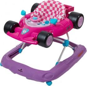 4Baby-Racing-Car-Walker on sale