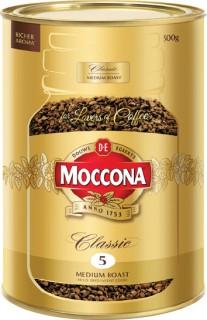 Moccona-Classic-500g on sale