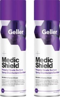 Geller-MedicShield-Disinfectant-Sanitiser-Aerosol on sale