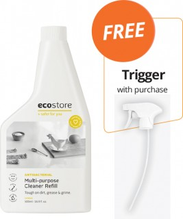 ecostore-Multi-Purpose-Cleaner-Refill-FREE-TRIGGER-WITH-PURCHASE on sale