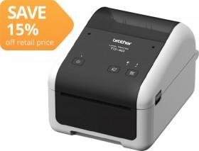 Brother-Desktop-Network-Thermal-Label-Printer on sale