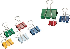 OfficeMax-Foldback-Clips on sale