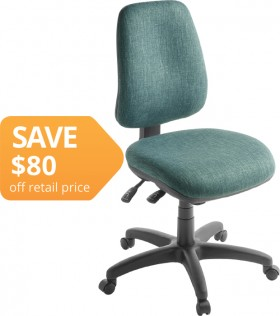 Tactic-3-Lever-Chair on sale