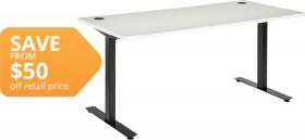 Amplify-Desk on sale