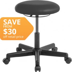 Button-Stool on sale