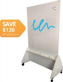 Summit-Whiteboard on sale