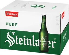 Steinlager-Pure-24-x-330ml-Bottles on sale