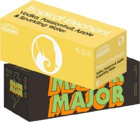 Part-Time-Rangers-Range-or-Major-Major-Range-10-x-330ml-Cans on sale