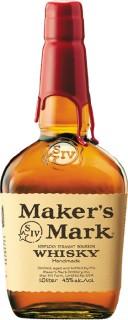 Makers-Mark-Bourbon-1L on sale