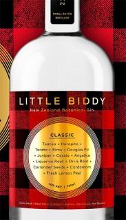 Little-Biddy-Classic-Gin-Swanndri-Limited-Edition-Bottle-700ml on sale