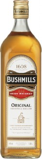 Bushmills-Original-Irish-Whiskey-1L on sale