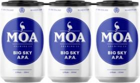 Moa-Range-6-x-330ml-Cans on sale
