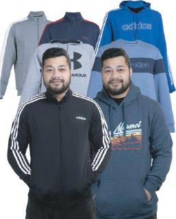 Mens-Branded-Jumpers on sale