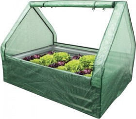Garden-Bed-Greenhouse-Cover on sale