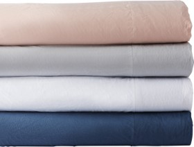 Emerald-Hill-Washed-Microfibre-Sheet-Set on sale
