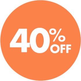 40-off-All-Spooky-Hollow-Halloween-Range on sale