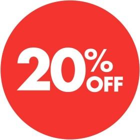 20-off-Glass-Coat-Liquid-Gloss-Resin-Range on sale