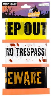 40-off-Spooky-Hollow-Keep-Out-Tape-3-Pack on sale