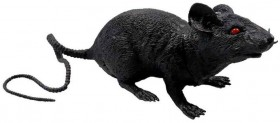 40-off-Spooky-Hollow-Rubber-Rat on sale
