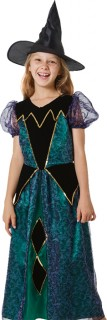 40-off-Spooky-Hollow-Kids-Witch-Costume on sale