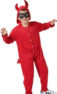 40-off-Spooky-Hollow-Kids-Devil-Onesie on sale
