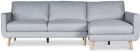 Vinnie-3-Seater-Chaise on sale