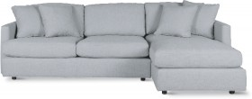 Webster-3-Seater-Chaise on sale