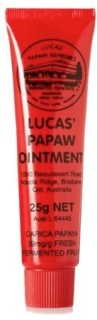 Lucass-Pawpaw-Remedies-Pawpaw-Ointment-25g on sale