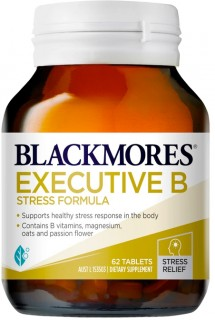 Blackmores-Executive-B-62-Tablets on sale