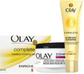 Olay-Selected-Products-Complete-Range on sale