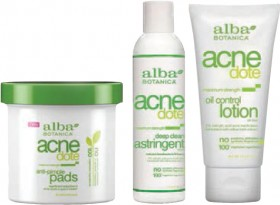 Purchase-AcneDote-Anti-Pimple-Pads-Deep-Clean-Astrigent-Toner-Oil-Control-Lotion-For-Only-4999 on sale