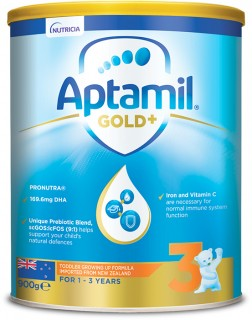 Aptamil-Gold-Stage-3-From-1-Year-900g on sale