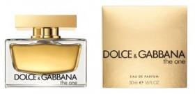 Dolce-Gabbana-The-One-EDP-50mL on sale