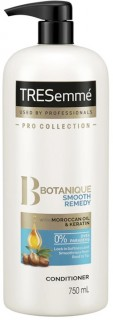 TRESemme-Botanique-Smooth-Remedy-Conditioner-750mL on sale