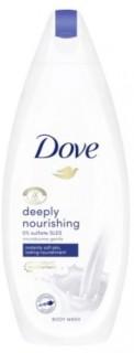 Dove-Deeply-Nourishing-Body-Wash-225mL on sale