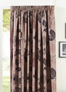 40-off-Florian-Room-Darkening-Pencil-Pleat-Curtains on sale