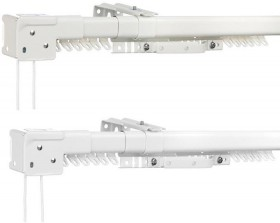 25-off-Parnell-Extendable-Cord-Drawn-Curtain-Track on sale