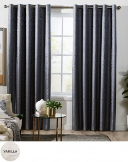 40-off-NEW-Laurel-Blockout-Eyelet-Curtains on sale