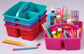 Crafters-Choice-Art-Craft-Caddy on sale