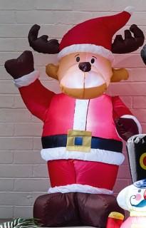 30-off-Jolly-Joy-120cm-Inflatable-Reindeer on sale