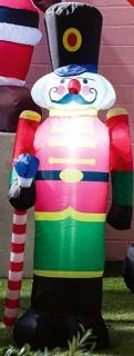 30-off-Jolly-Joy-120cm-Inflatable-Nutcracker on sale