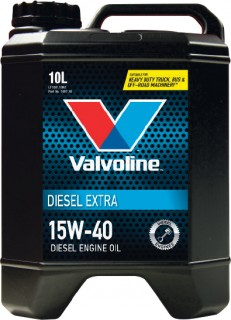 Valvoline-Diesel-Extra-15W-40-10L on sale