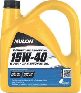 Nulon-Every-Day-15W-40-4L on sale